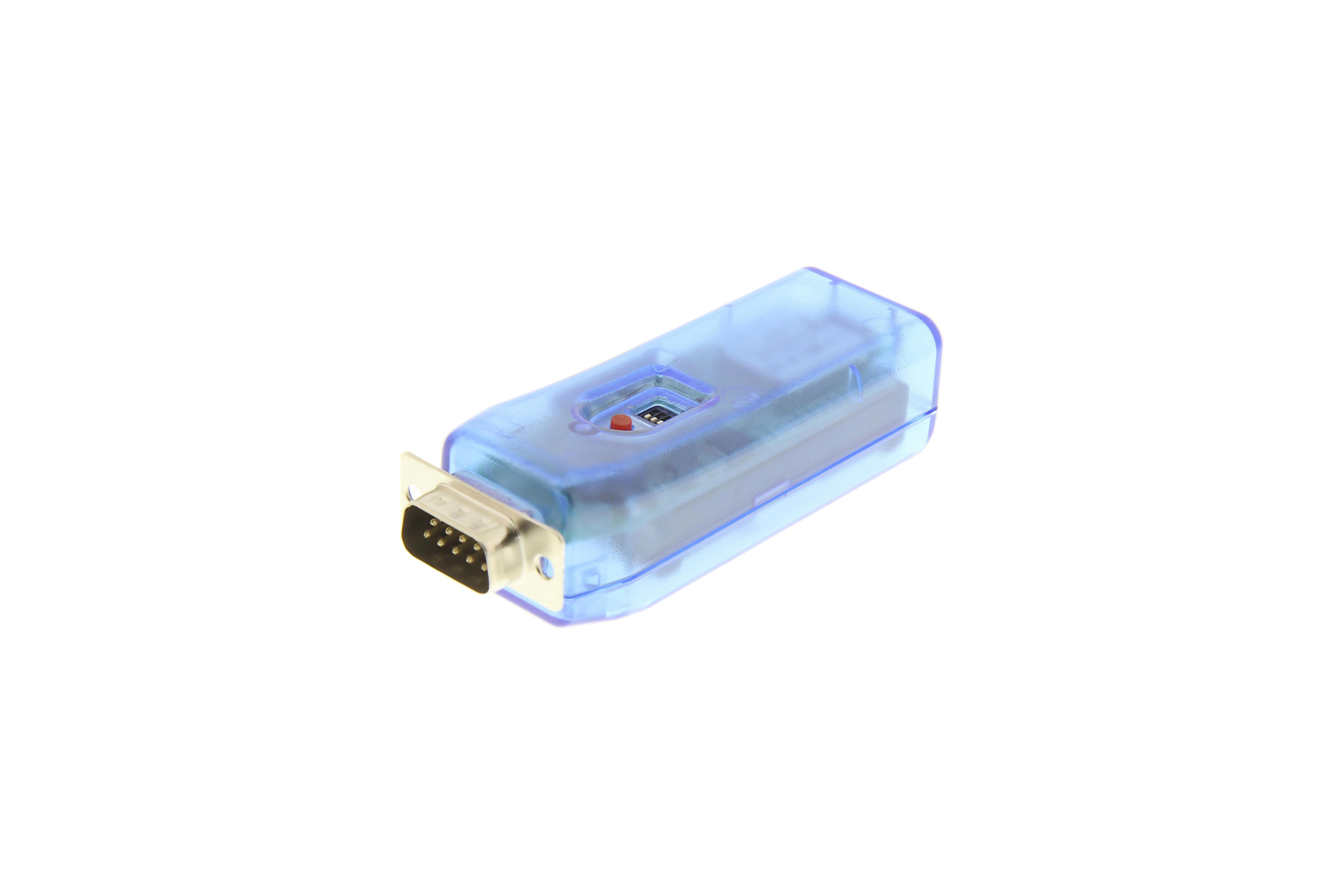 Adaptateur Bluetooth, RS232,100m, 232 Kbps
