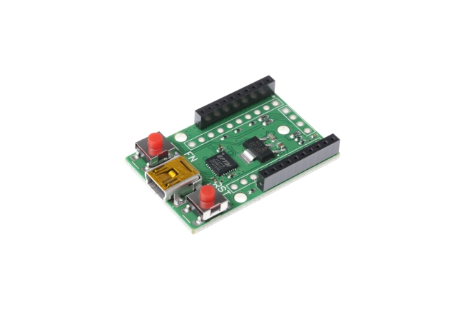 A product image for Kit d'évaluation du module Wi-FI RN-171-XV