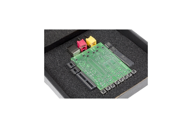 A product image for Kit inFUZE SBC de FIGnition
