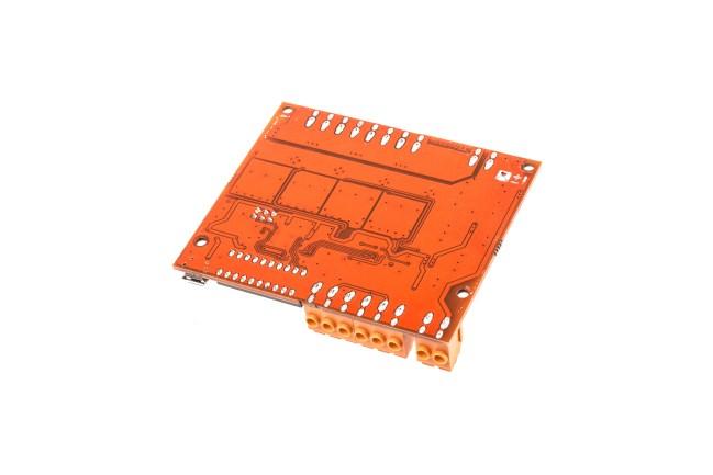 A product image for Récepteur Tinkerkit DMX – Mos
