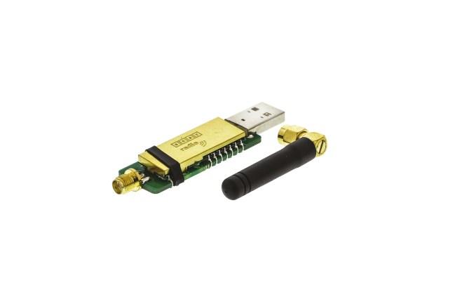 A product image for Émetteur-récepteur RF Connect2-Pi USB 868 MHz