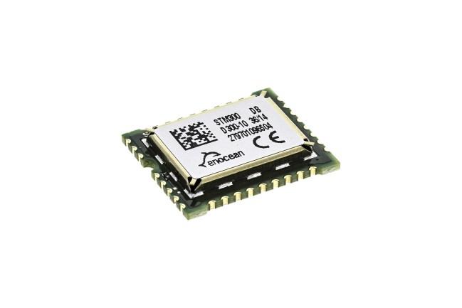 A product image for Module émetteur-récepteur RF EnOcean STM 300 868 MHz