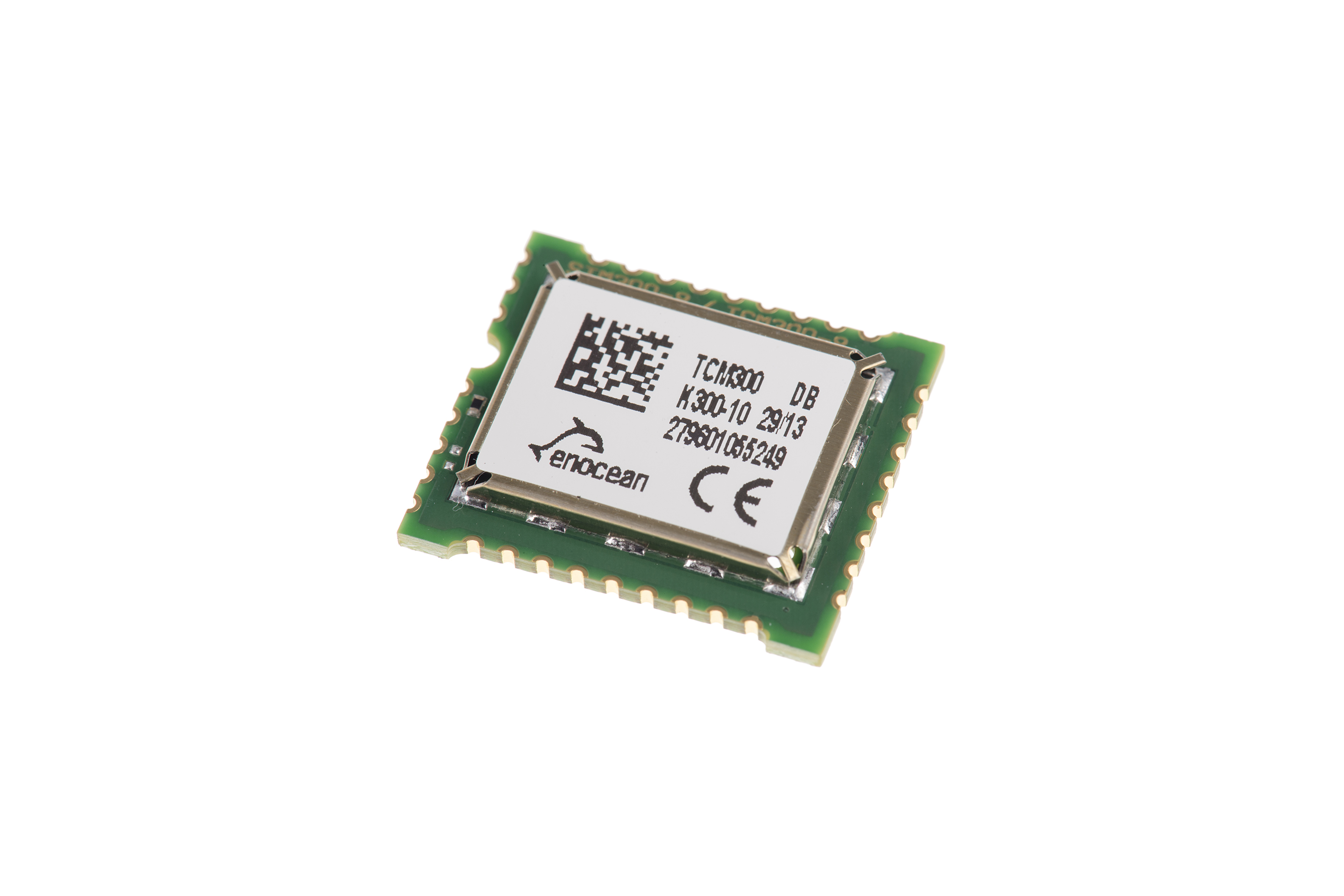 Module émetteur-récepteur, 868 MHz