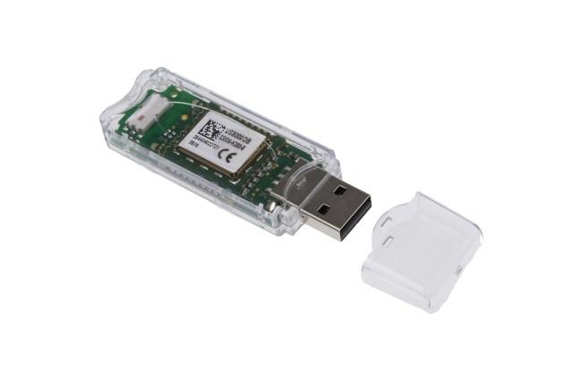 A product image for Module émetteur-récepteur, passerelle USB, 868MHz