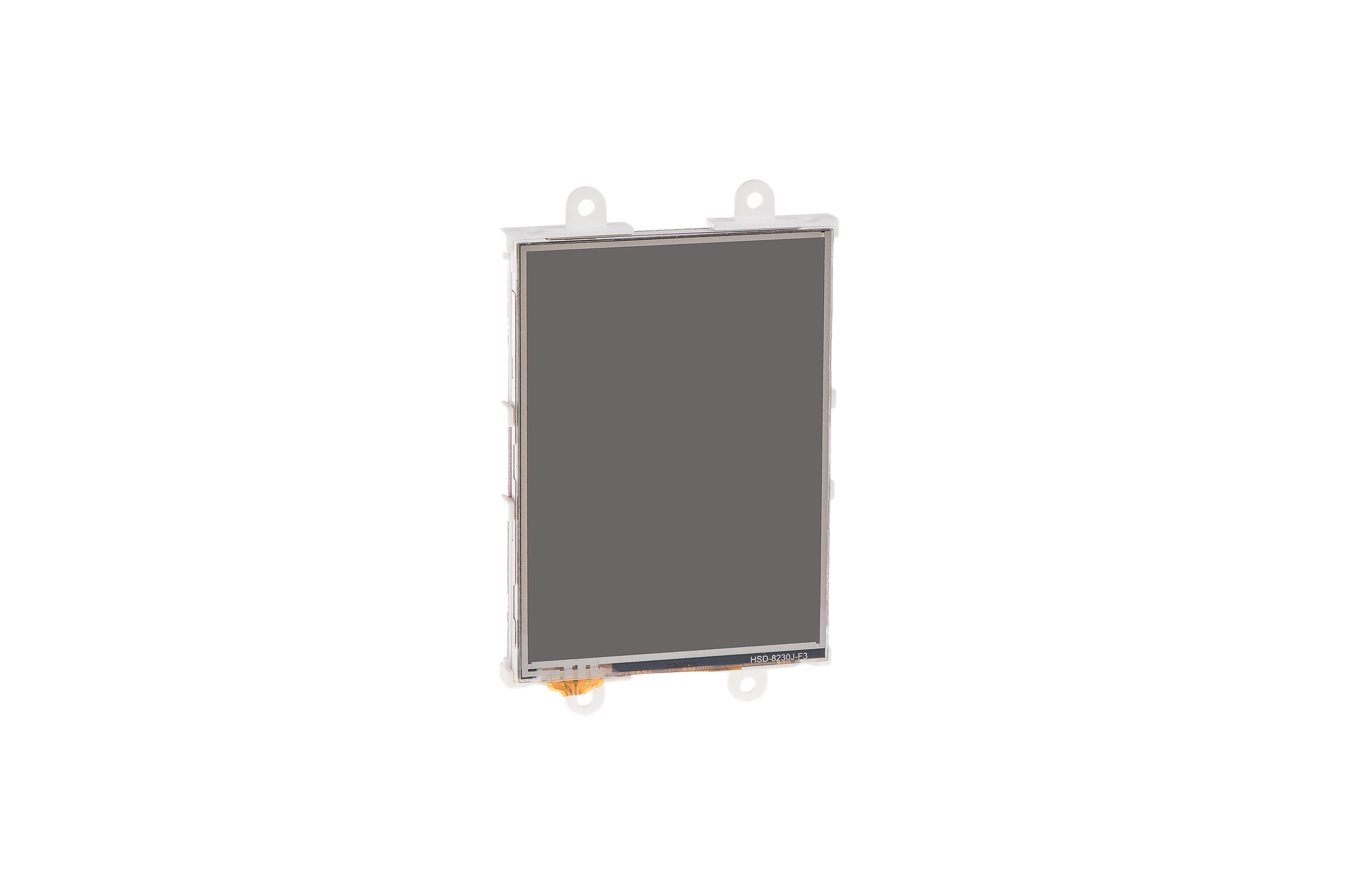 2,8 PO. KIT DE DÉMARRAGE LCD POUR RASPBERRYPI