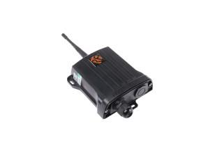 Modem radio BLIZZARD, 868,1 km, USB/RS232
