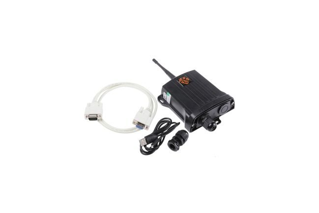 A product image for Modem radio BLIZZARD, 868,1 km, USB/RS232