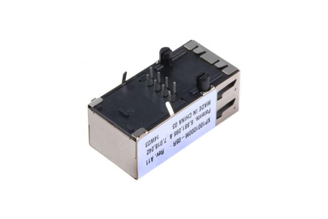A product image for XPort XE Ethernet avec MODBUS sans cryptage