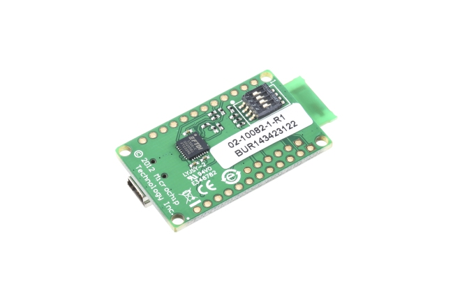 A product image for KIT D'ÉVALUATION BLUETOOTH RN-41 DE CLASSE 1
