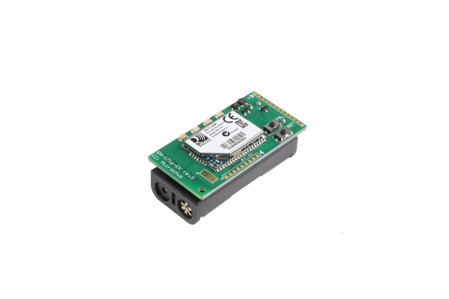 A product image for KIT D'ÉVALUATION RN171 WI-FI 802.11 B/G
