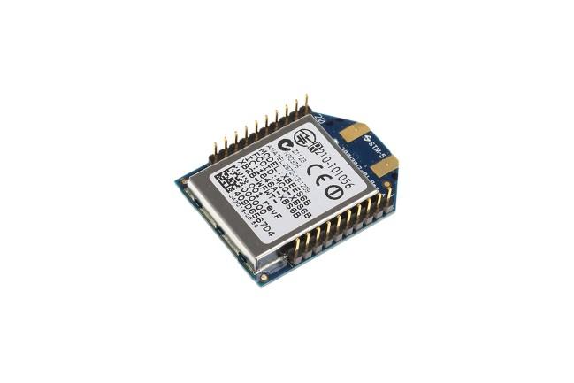 A product image for CONNECTEUR ANTENNE FIL AVEC PASSAGEWI-FI XBEE