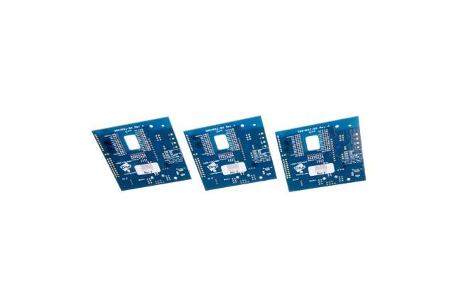 A product image for KIT DE DÉV. PROGRAMMABLE XBEE 868LP