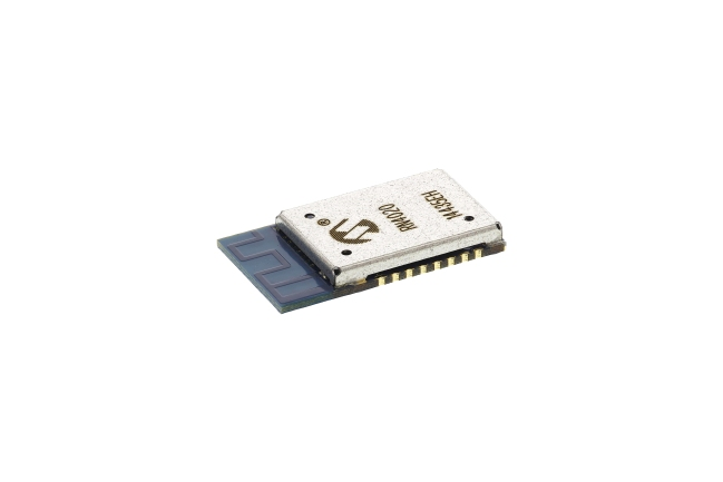A product image for Module Bluetooth 4.1 basse consommationRN4020