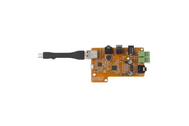 A product image for Carte d'extension stéréo PIFI – Pi