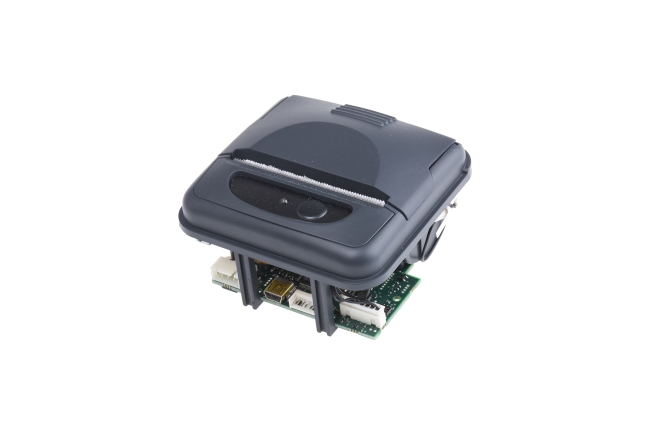 A product image for Imprimante thermique Pipsta pour RaspberryPi