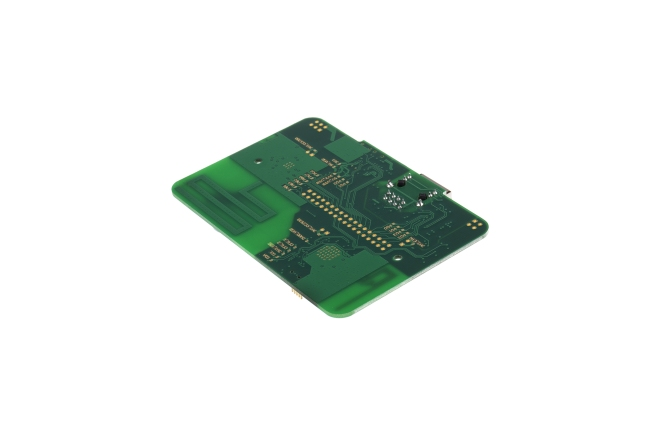 A product image for Passerelle WEP-6LoWPAN-IoT-GW Weptech nue