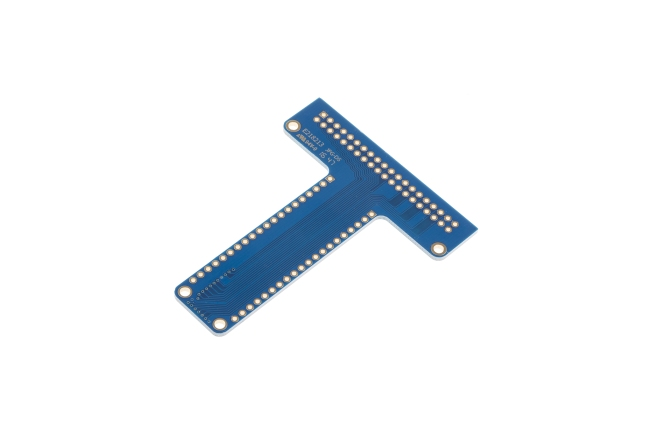 A product image for Kit de circuit imprimé Pi T-Cobbler pour R Pi A+/B+