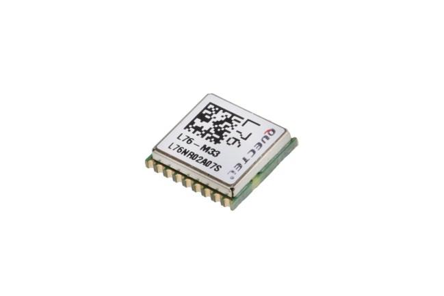 A product image for Module récepteur GPS/GLONASS – pack de 1