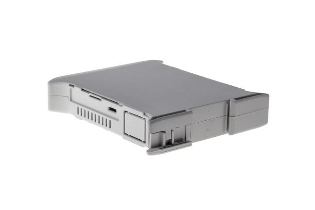 A product image for KIT 22.5 RAILBOX RASPBERRY PI B+/2