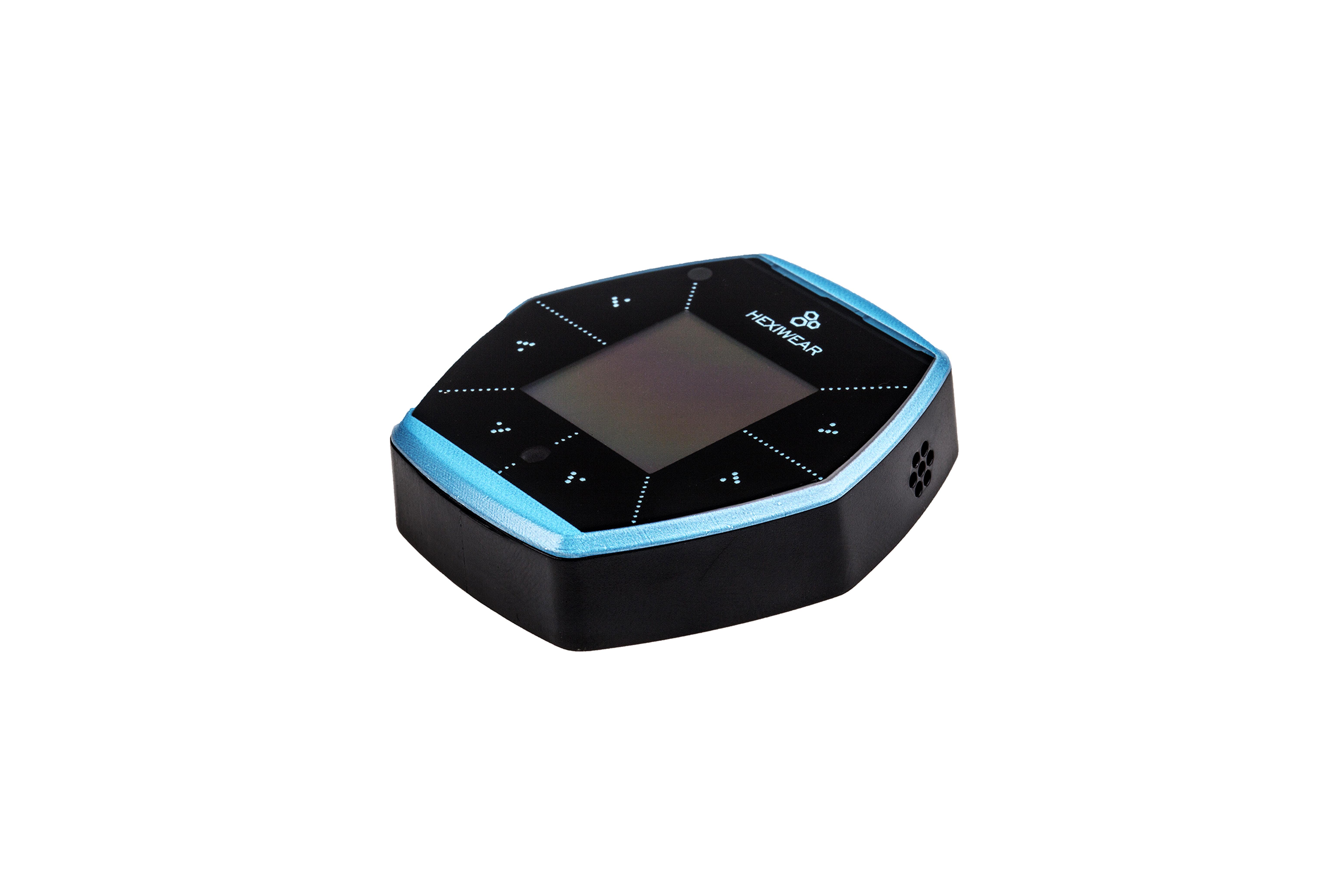Kit de dév. portableHexiwear BLE pour IoT