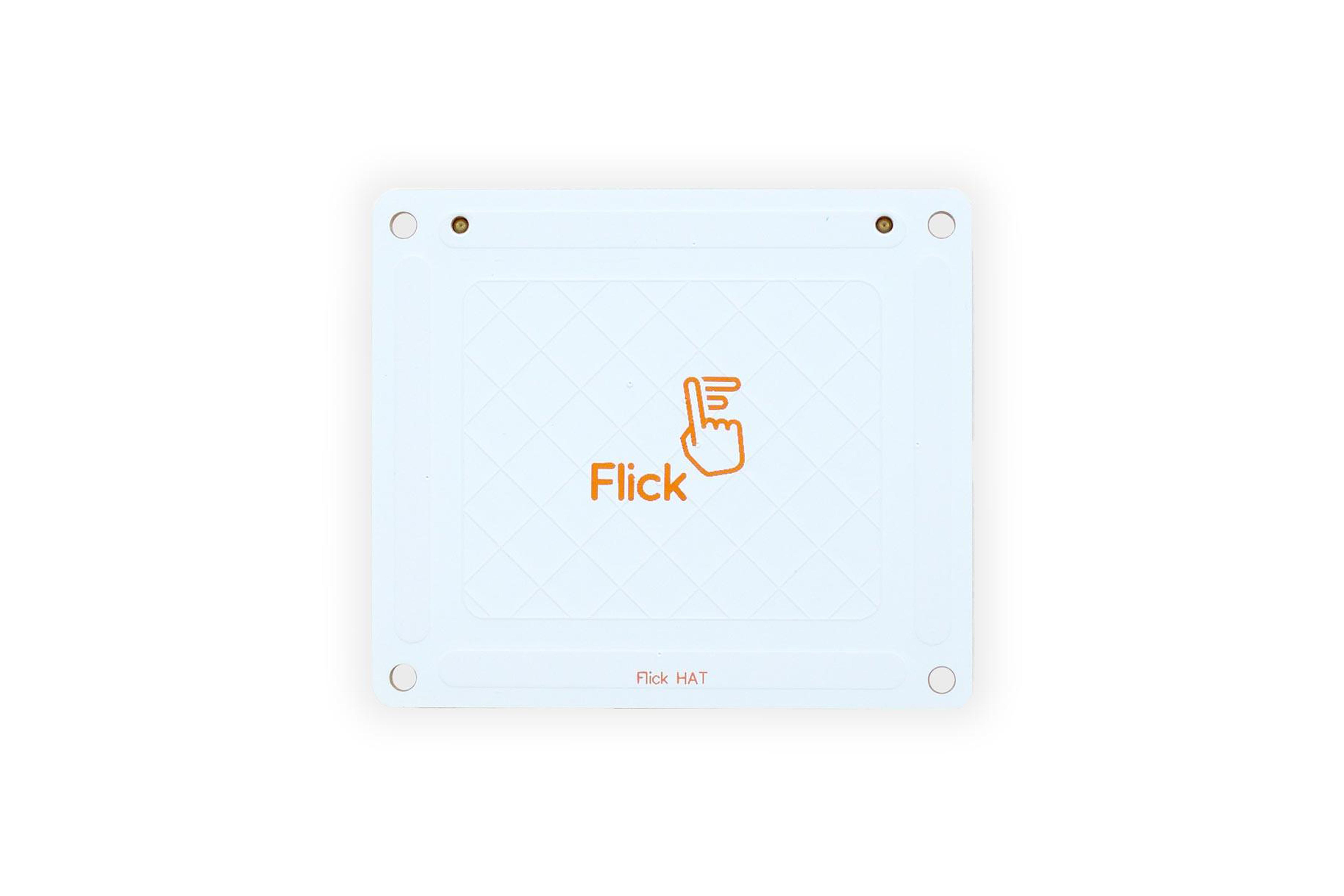 Capteur de gestes 3D Flick Pi HAT