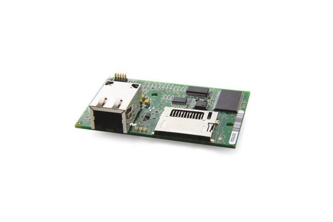 A product image for MODULE DE BASE AVEC CARTE SD I/FRCM4300