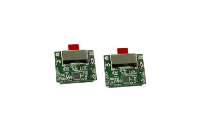 A product image for KIT DE DÉMONSTRATION MRF89XA MIWI 915 MHZ