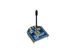 Module RFXBee ZigBee, Antenne filaire (TH)