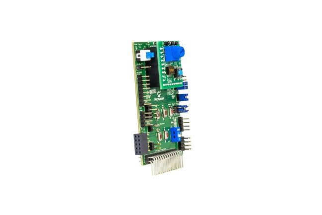 A product image for Capteur RN4870 Bluetooth 4.2 PICtail Plus