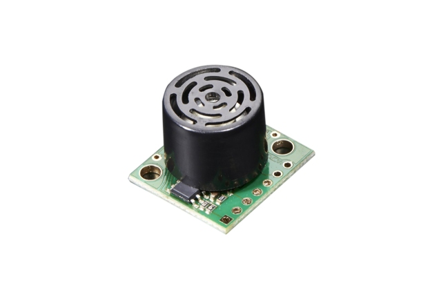 A product image for DÉTECTEUR DE PORTÉE MAXBOTIX ULTRASONIQUE LV-EZ1