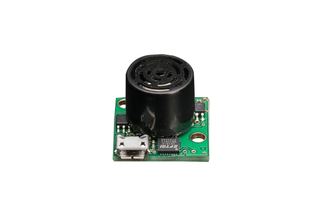 A product image for DÉTECTEUR DE PORTÉE MAXBOTIX ULTRASONIQUE – USB