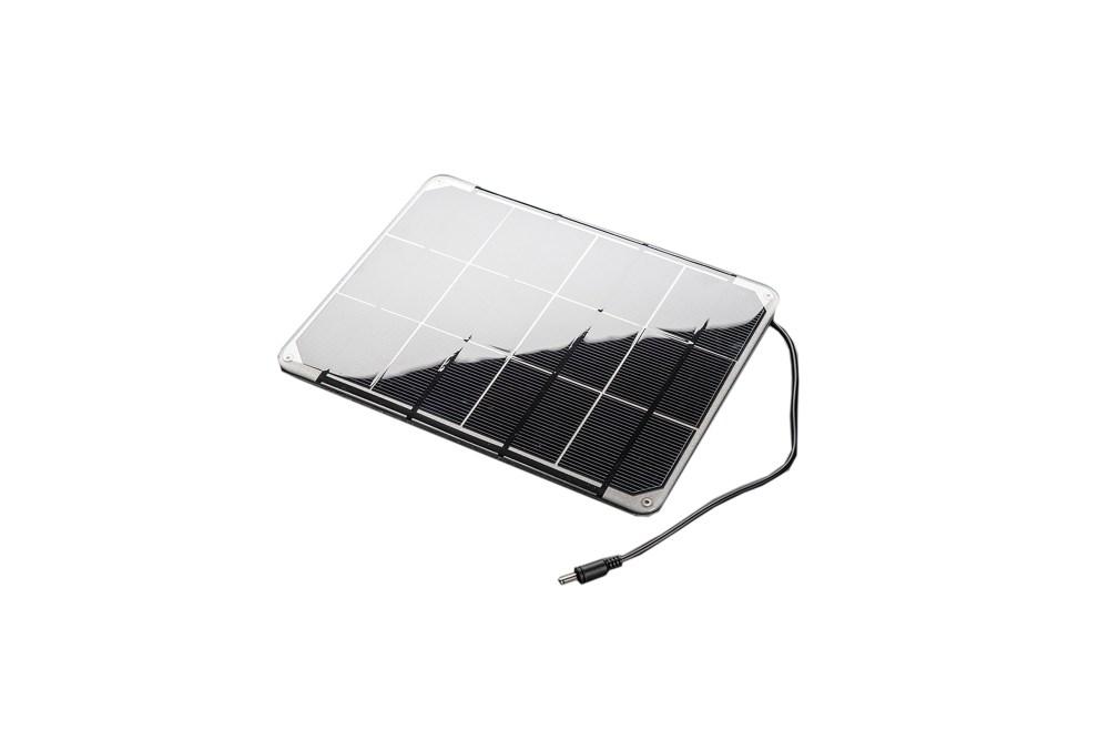 PANNEAU SOLAIRE ADAFRUIT 5,6 W - GRAND 6 V