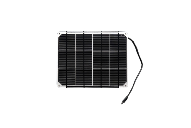 A product image for PANNEAU SOLAIRE ADAFRUIT 5,6 W – GRAND 6 V