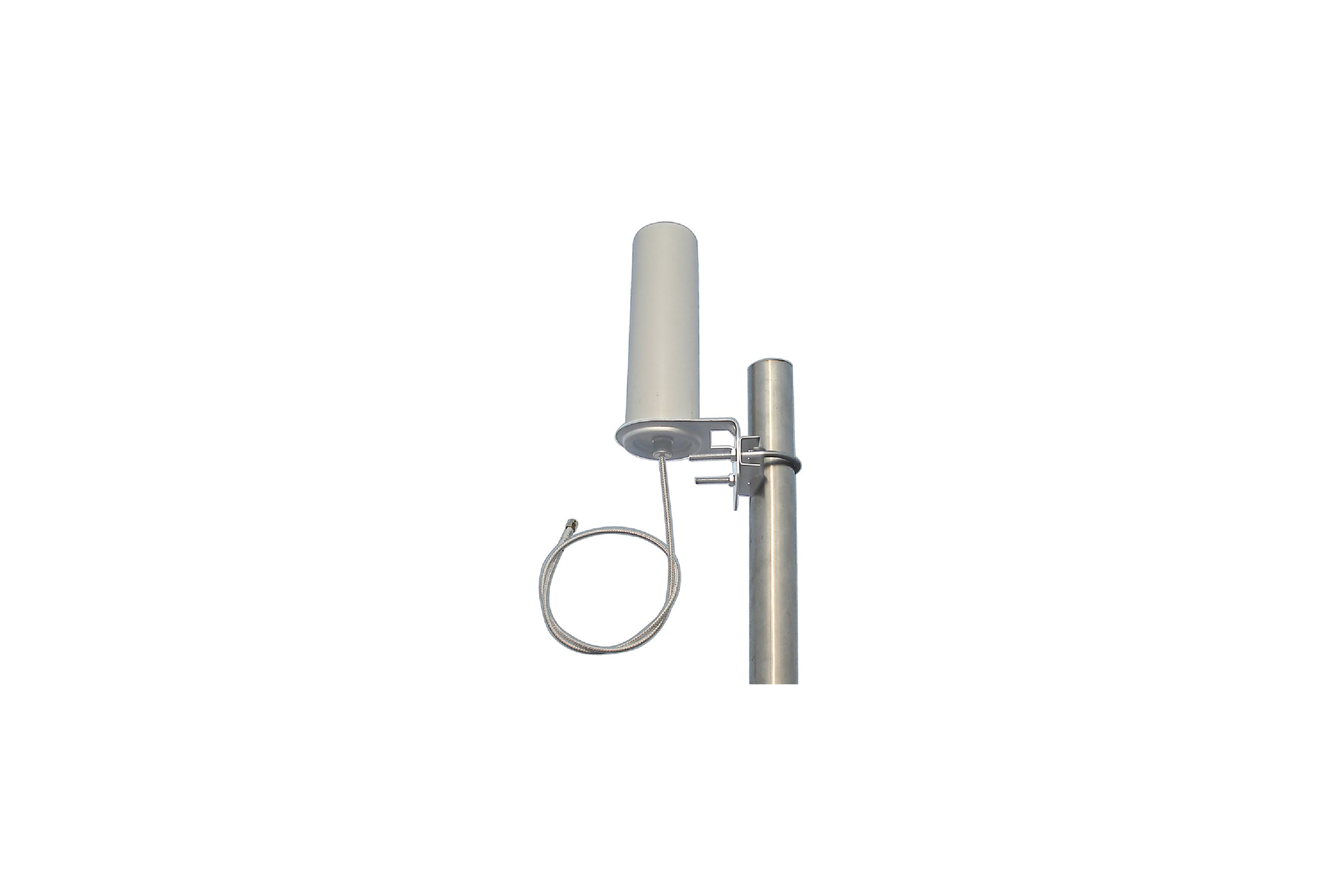 Support muralpour antenne Omni 4G/GSM/868 MHz