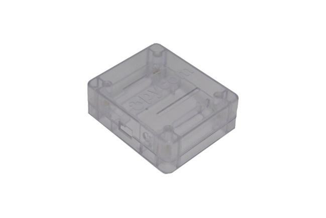 A product image for BOÎTIER POUR CARTESWIPY / LOPY / SIPY – GRIS
