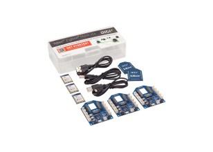 Kit, kit de maillage ZigBee XBee S2D