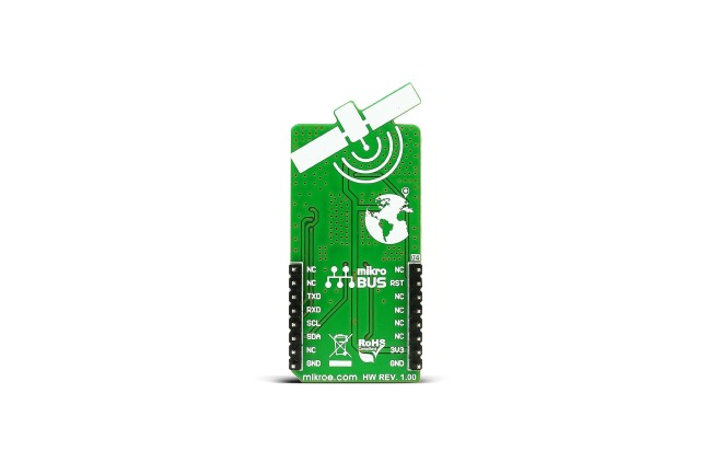 A product image for CARTE GNSS 4 À CLIC GPS/GLONASS