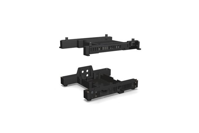 A product image for Kit de boîtier Intel 953065 Aero Drone