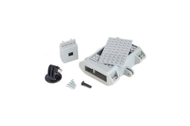 A product image for SMARTICASE RASPBERRYPI, CAMÉRA, GOPRO