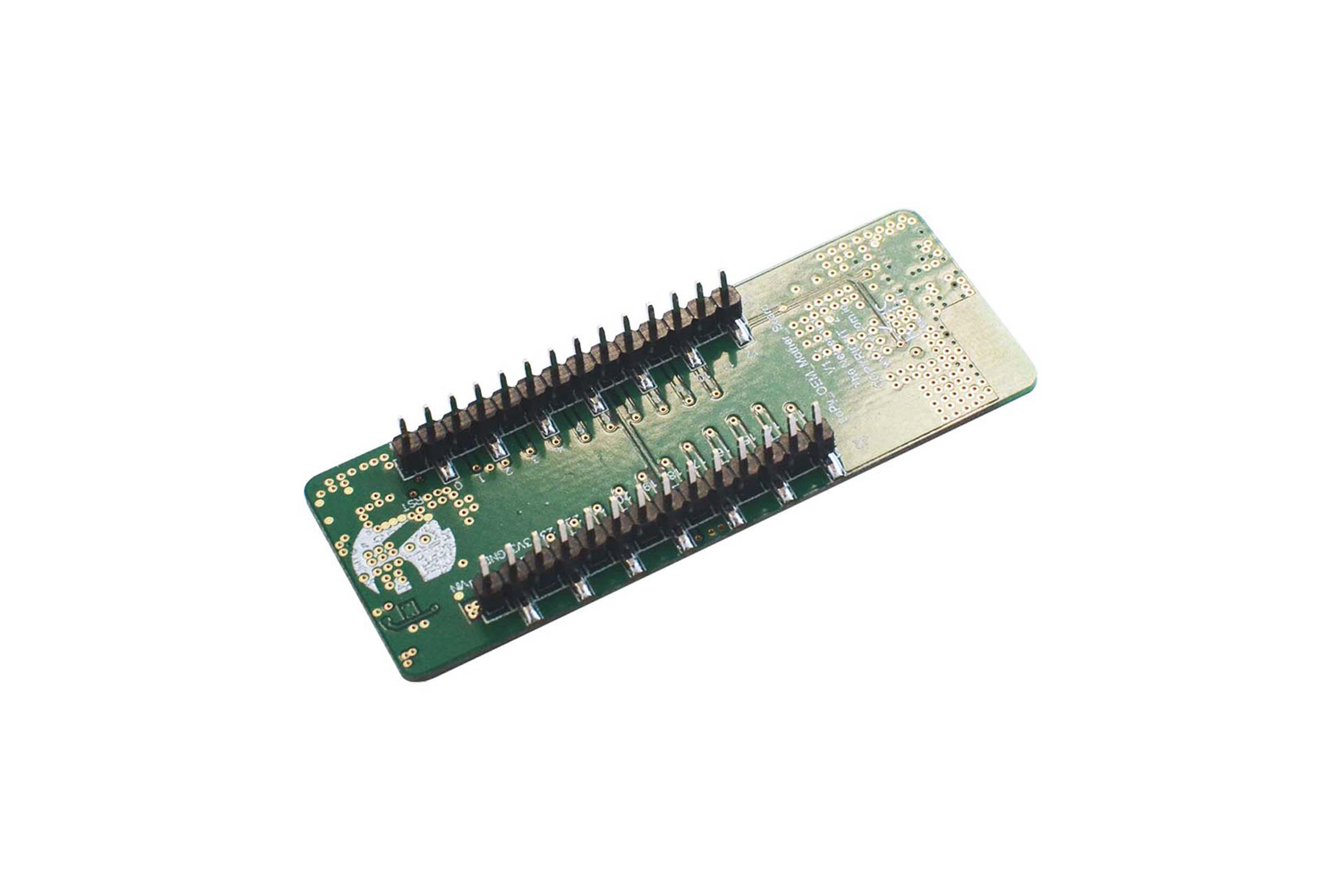 Carte de référence OEM du module SoC Pycom