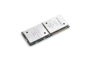 Module LoRa Wi-Fi BLEPyCom L01 LoPy SoC
