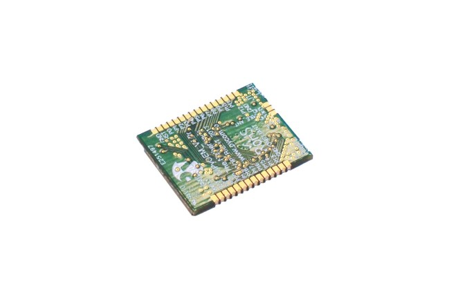 A product image for Module Wi-Fi BLE PyCom W01 WiPy SoC