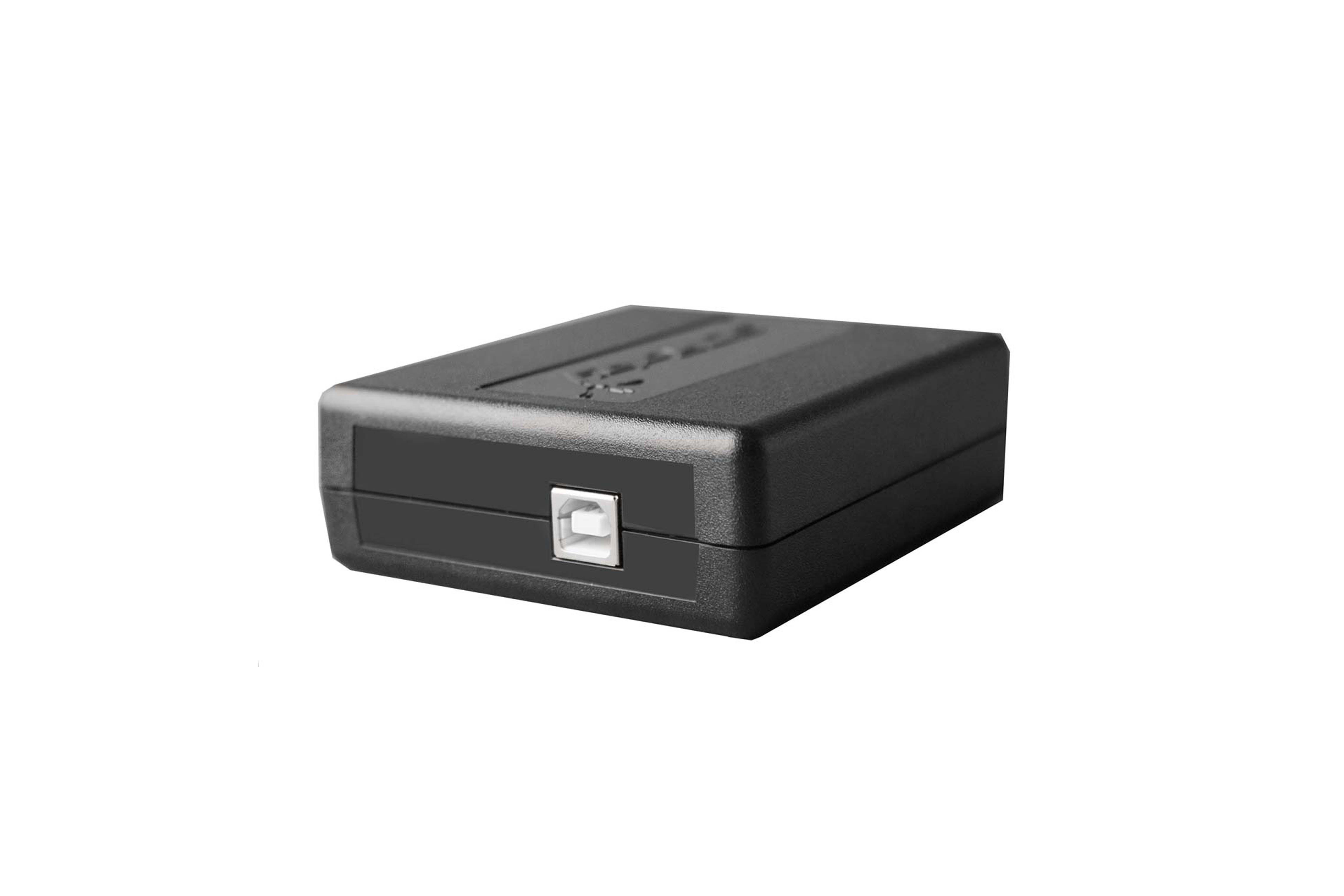 Processeur de spectre radioélectrique SDRPlay RSP1A