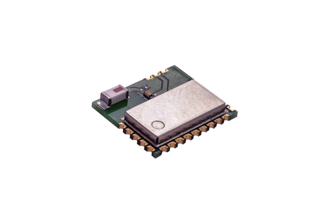 A product image for MODULE SOC 33 V BLUETOOTH SMART V42