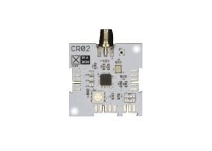LoRa avec ATmega328P 868 MHz (RFM95W)