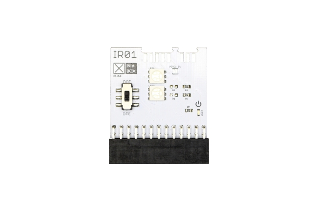 A product image for Interface de programmation Rapberry Pi