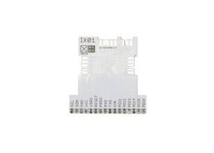 Module de circuit imprimé I2C XinaBox, xBUS et xPDI, IX01