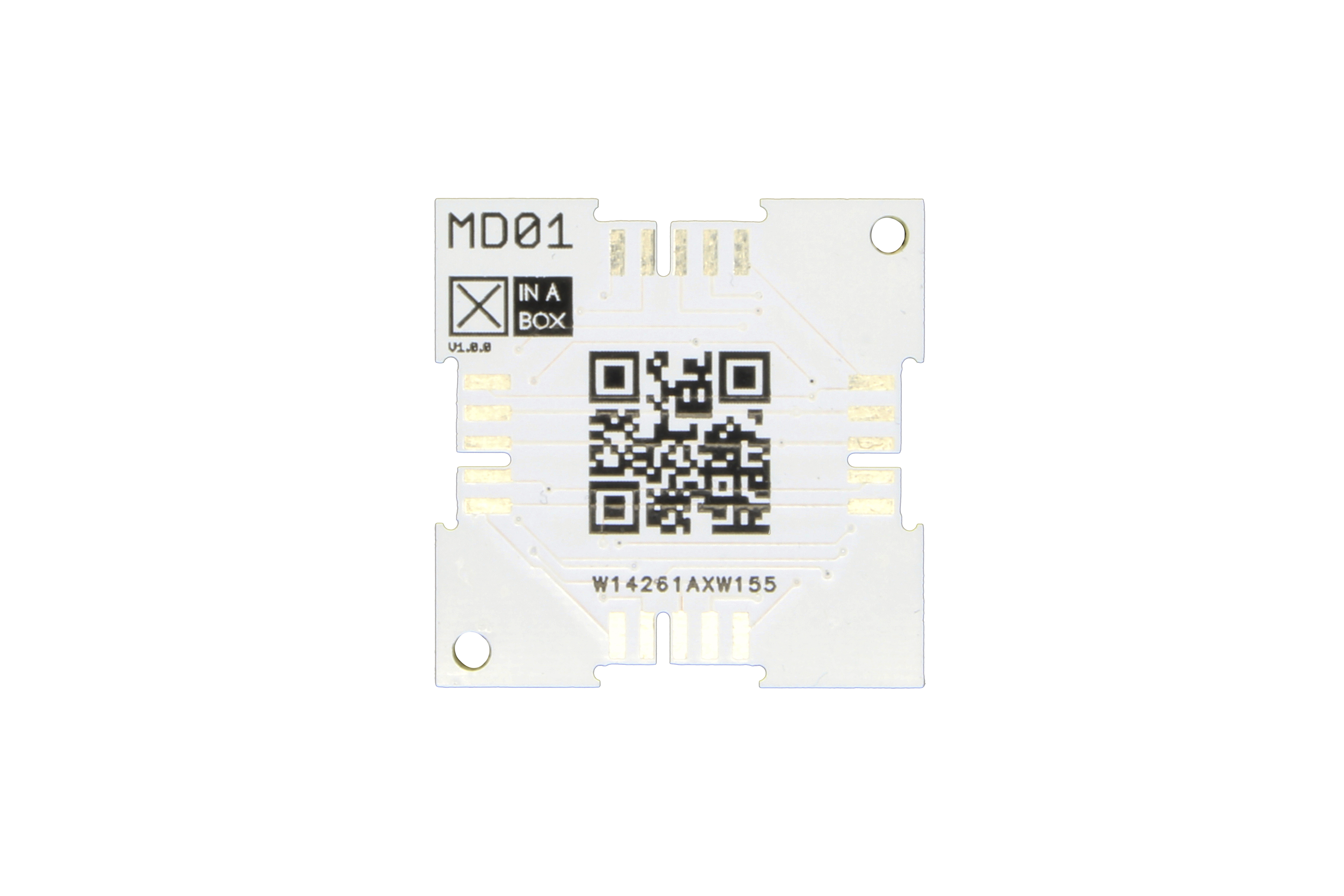 Espaceur Xinabox MD01