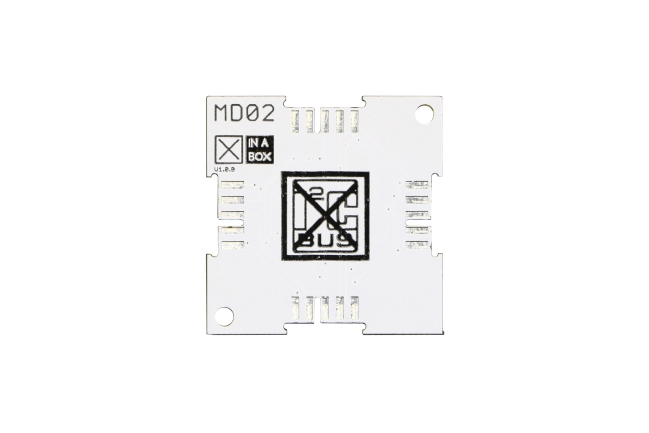 A product image for EspaceurXinaboxsans I2C