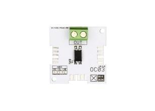 Sortie relais (PCA9554A)